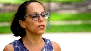 Lesley Abravanel, Boca Raton mother part of lawsuit against Gov. DeSantis regarding anti-mask mandate