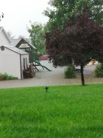 [PHOTOS] Images from the storm that swept through northeast Wisconsin