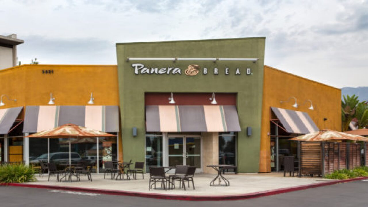 Panera Is Adding Flatbread Pizzas To Its Menu