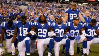 What the Colts have done for social justice