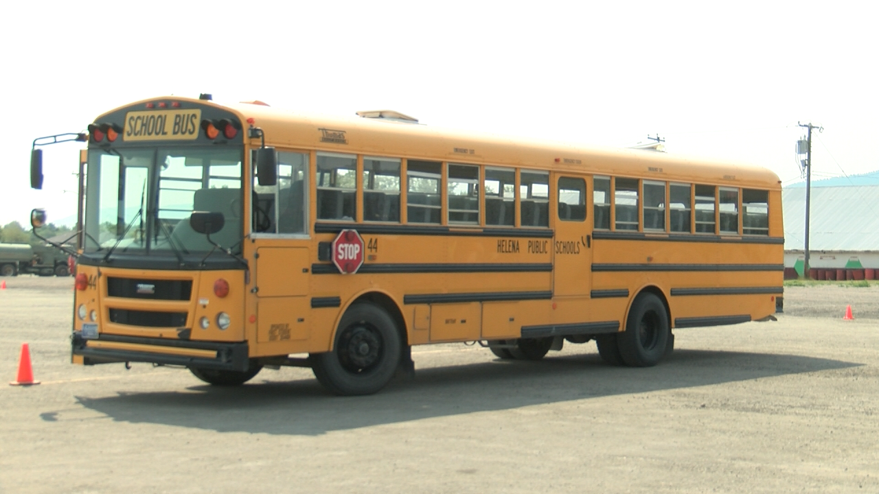 'Big Bus, No Big Deal' aims to shrink bus driver shortage