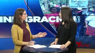 Inmigración: ¿Que es la Visa U?