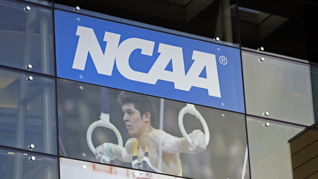 Florida governor signs college athlete NIL compensation bill