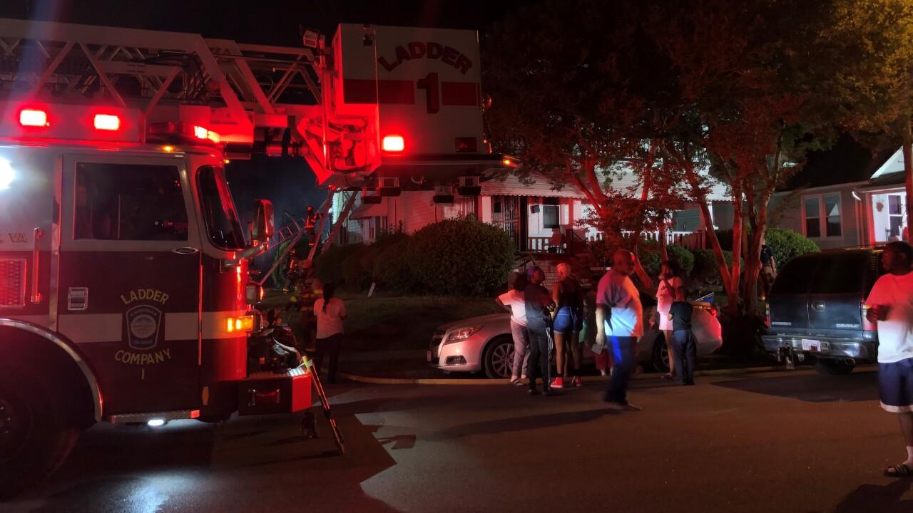 NF 1800 Montclair Avenue fire (May 27) 2.jpg