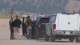 1 teen dead, another injured in crash north of Helena