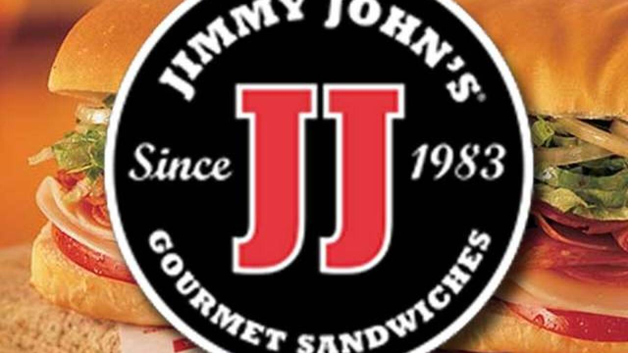 Debbie's Deals: $1 sub day at Jimmy John's
