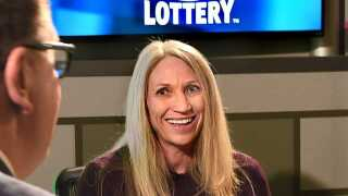 Wayne County educator wins Excellence in Education from the MichiganLottery