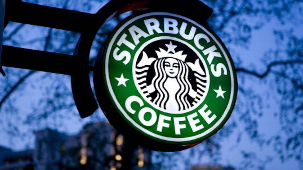 Starbucks pledges to hire 10,000 refugees