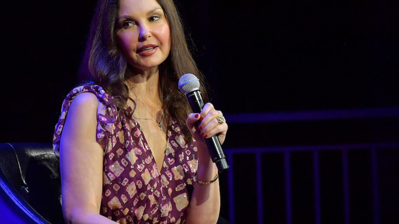 Ashley Judd suit claims Harvey Weinstein 'torpedoed' career