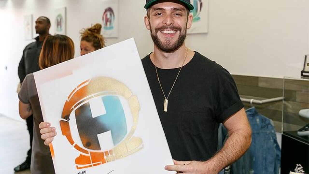 Thomas Rhett cancels weekend tour stops due to illness, next performance at CMA Awards