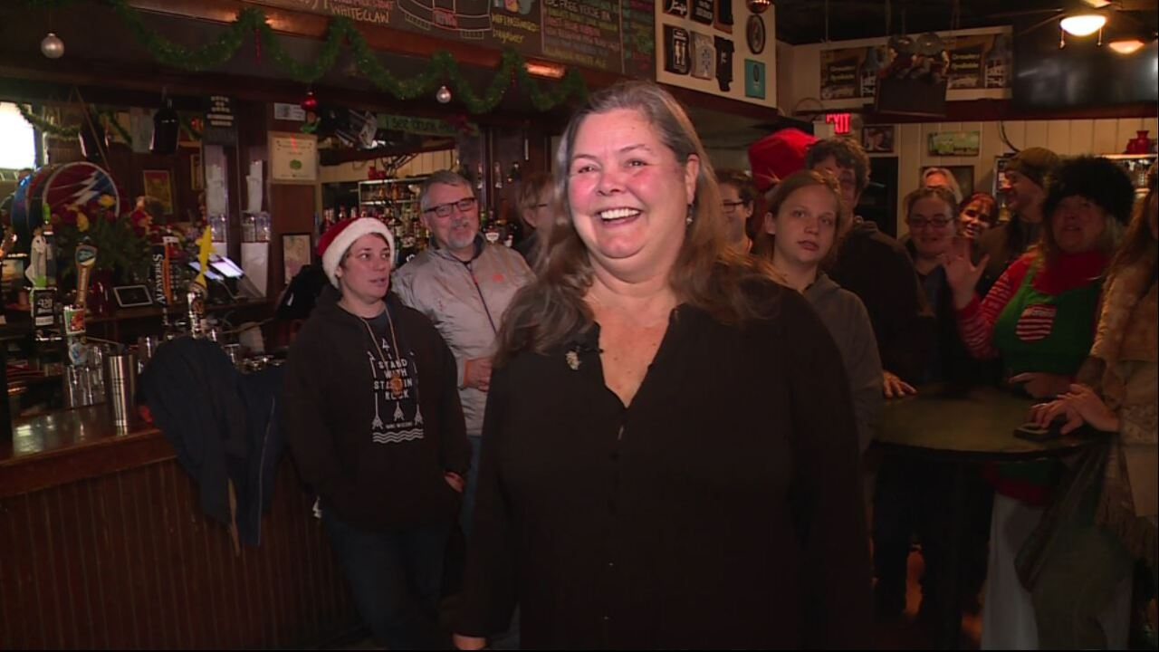 Cary Street Cafe has a Christmas tradition to help the homeless in Richmond