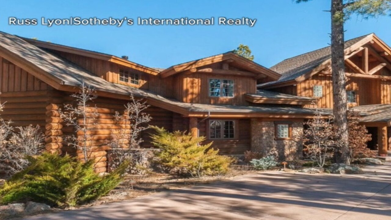 5 Arizona homes for sale by MLB players