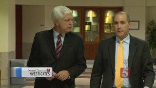 Legal Expert Questions DA's Deal