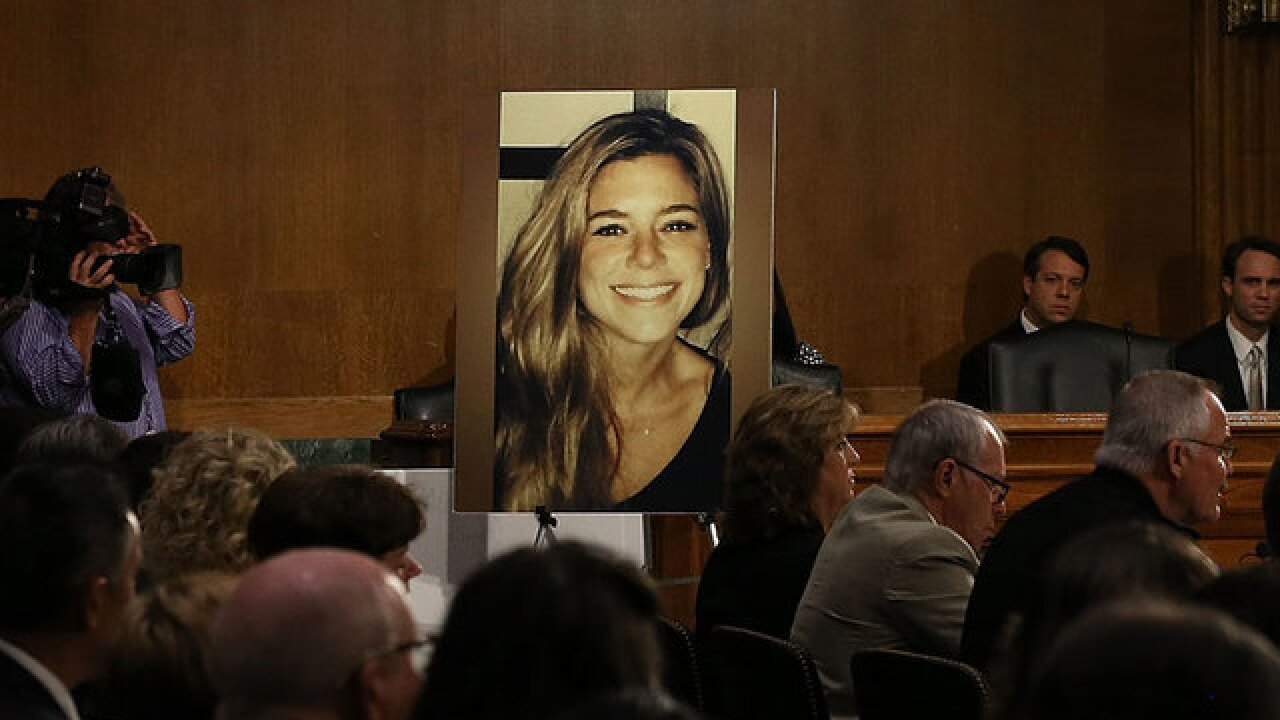 DC Daily: White House pushes for Kate's Law passage