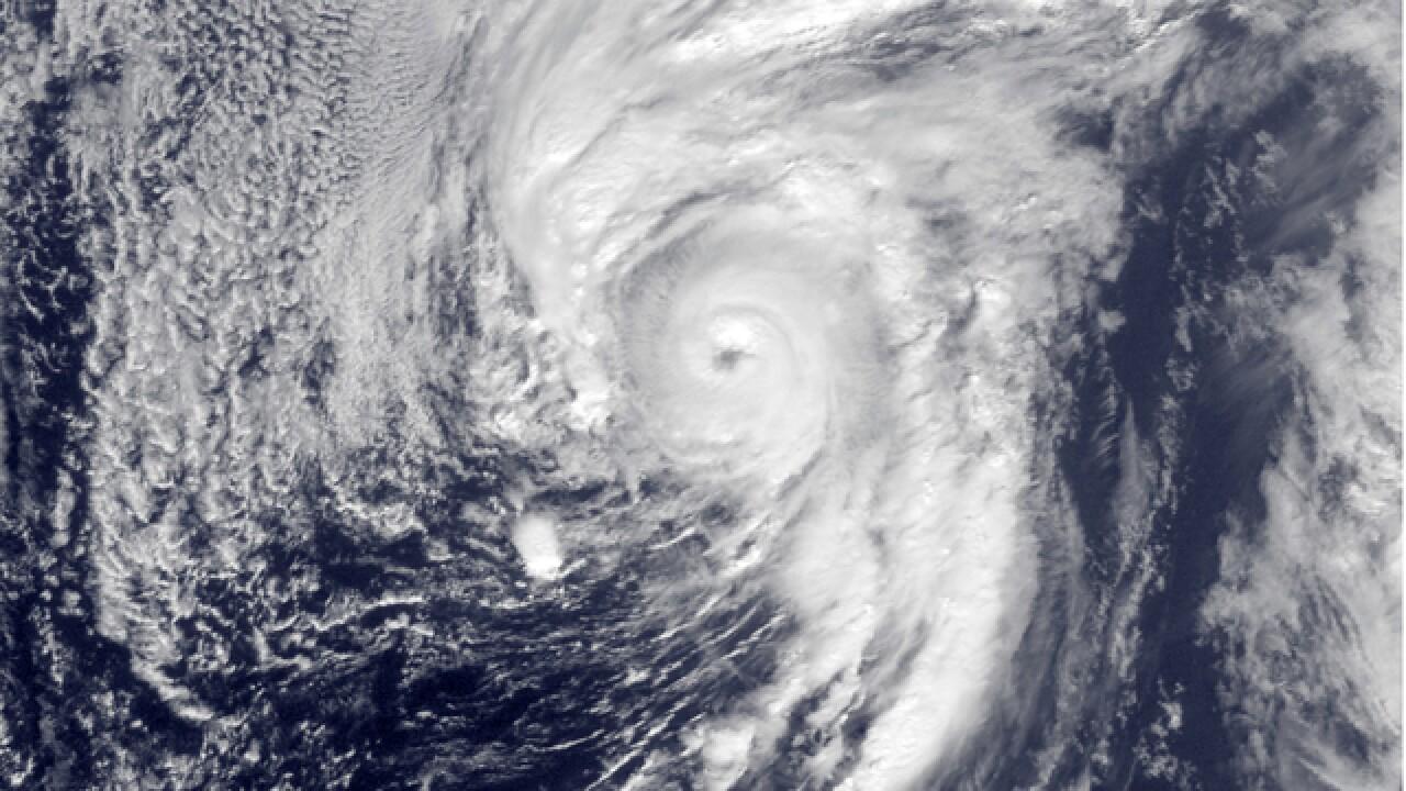 New tech improves hurricane forecasts