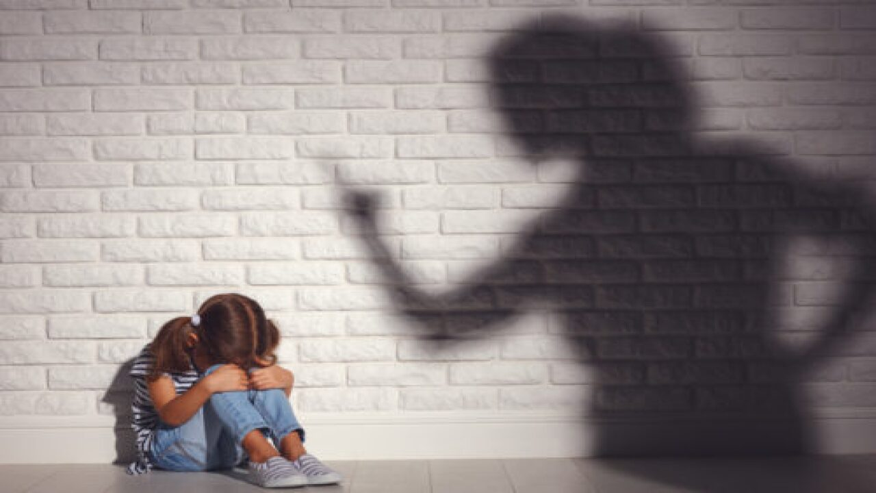 Why Shaming Kids For Bad Behavior Doesn't Work