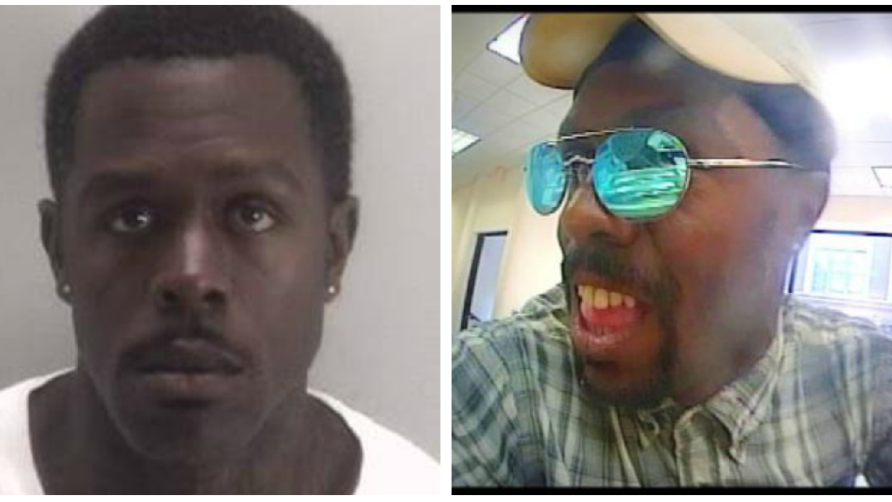 Police arrest man accused of robbing Richmond bank, attempting to rob 2others