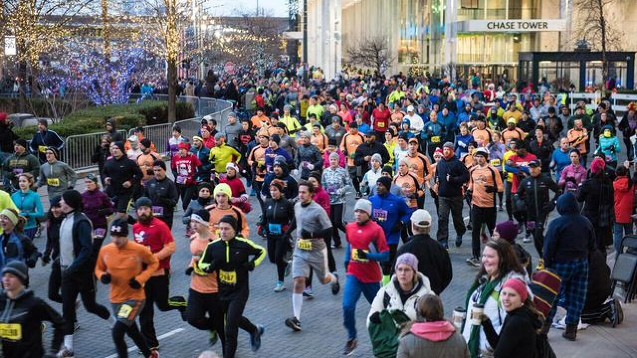 35th Annual Strategic Staffing Solutions Turkey Trot