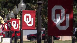New University of Oklahoma president slashes executive jobs