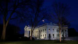 Congressional leaders invited to White House meeting as shutdown continues
