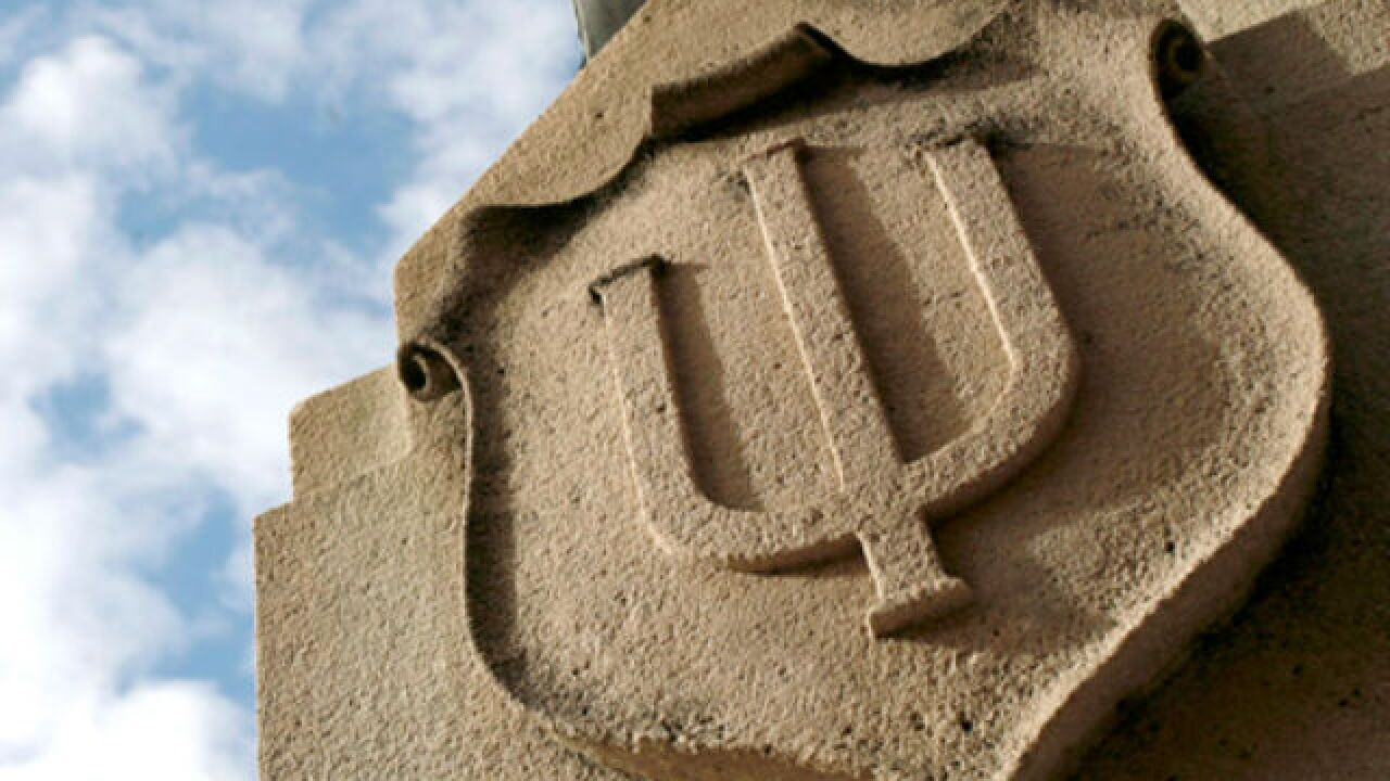 Indiana University won't punish potential students for protesting