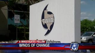 6 Investigates: Big changes could be looming for TWIA