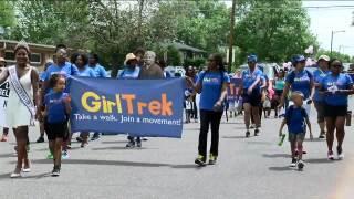 2019 Juneteenth parade