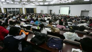 China warns students: Be careful if studying in the US