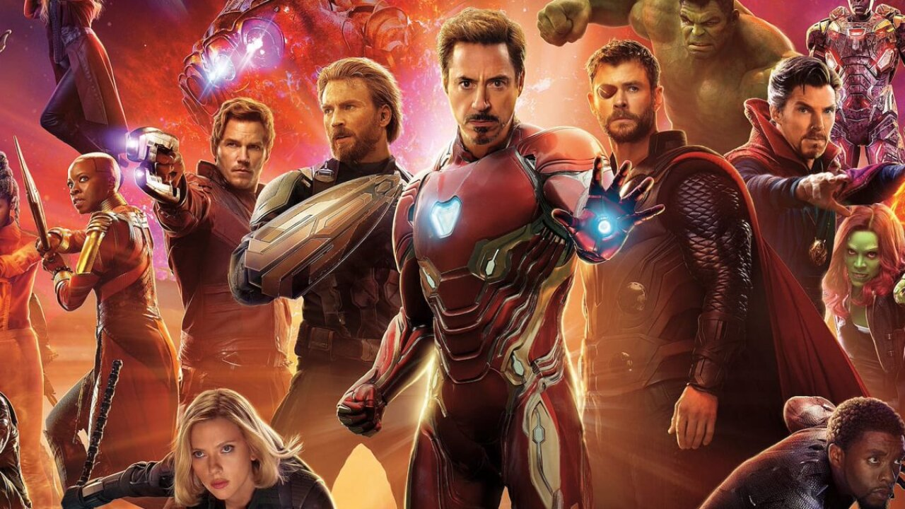 'Avengers: Endgame' breaks record, makes $60 million on opening night