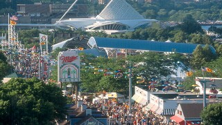 Flashback: Classic Summerfest Photos