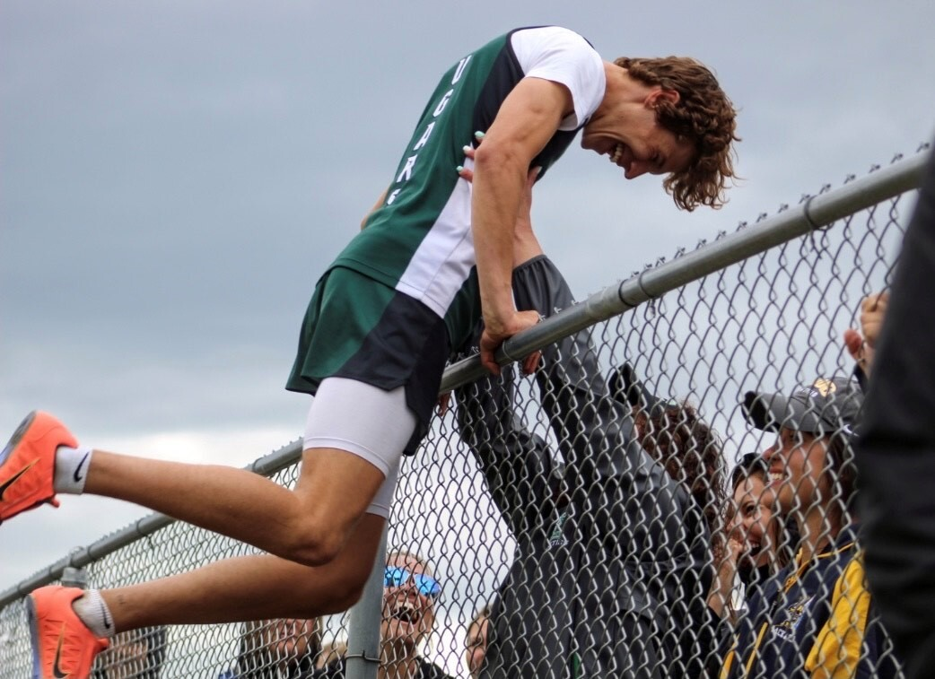 Colby Martinez fence