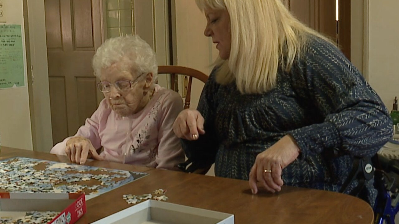 N.E. Ohio senior care needs increasing, experts say families must be better prepared