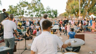 Can't Miss San Diego: Things to do Aug. 25 - 27