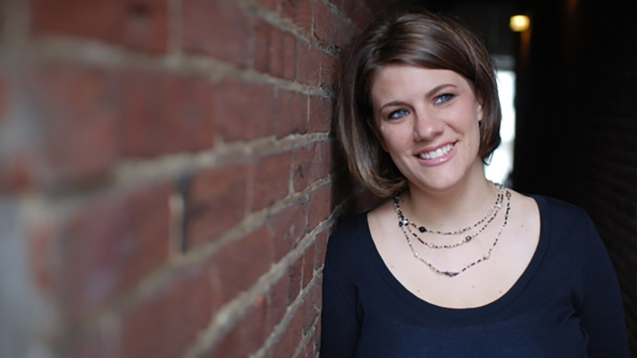Rachel Held Evans, popular Christian writer, dies at 37