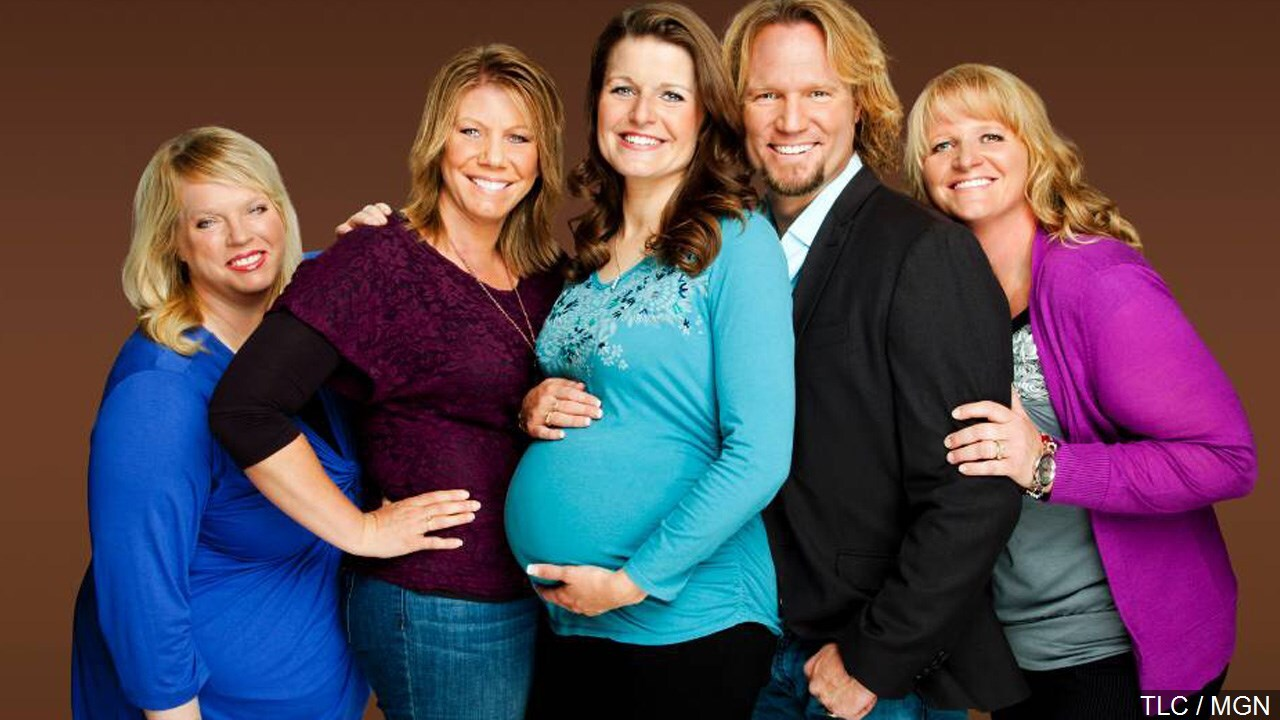 SCOTUS signals possible interest in 'Sister Wives' polygamy case