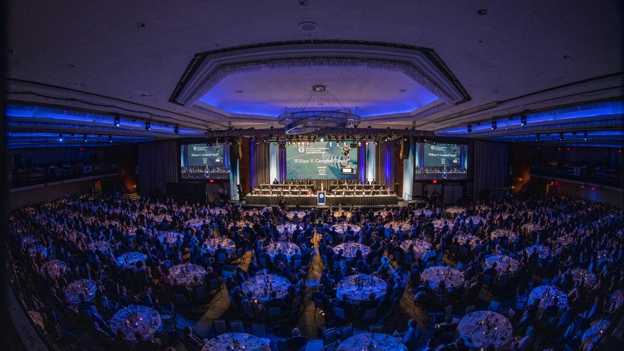 NFF: 2019 Gala