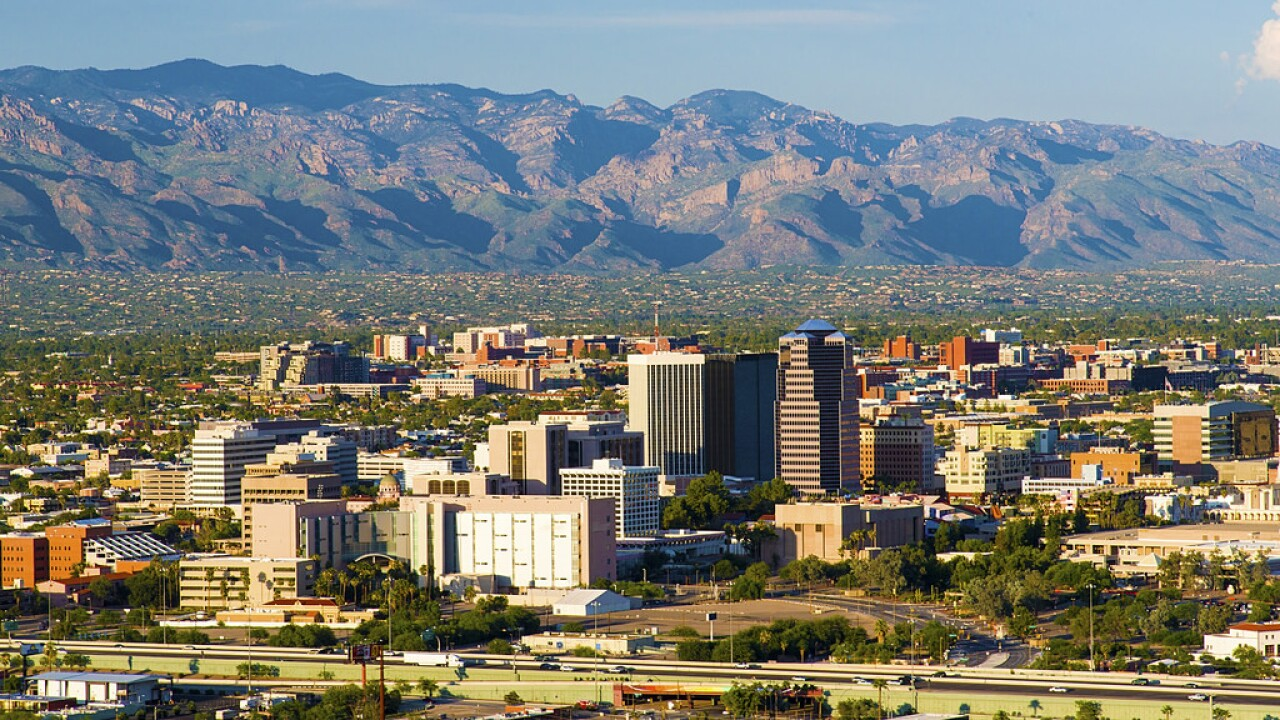 2019 Was A Big Year For Big Businesses In Southern Arizona