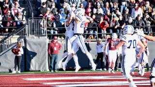 Montana State Bobcats climbing in FCS preseason football polls