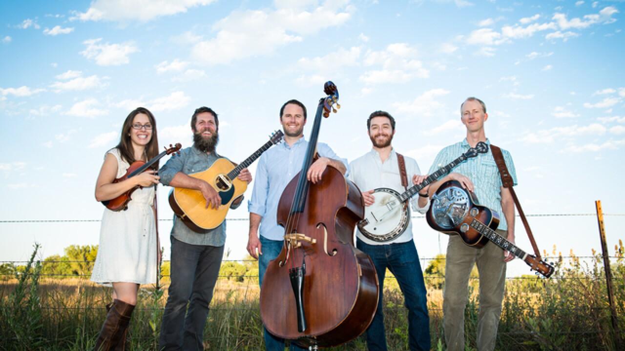 Las Vegas Bluegrass Festival announces lineup