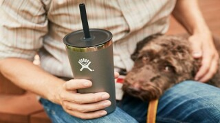 Save up to 50% off Hydro Flask tumblers that keep drinks cold for 24 hours