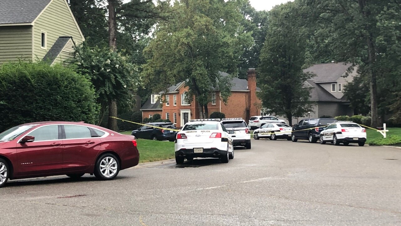Woman dies after officer-involved shooting in Henrico's far WestEnd