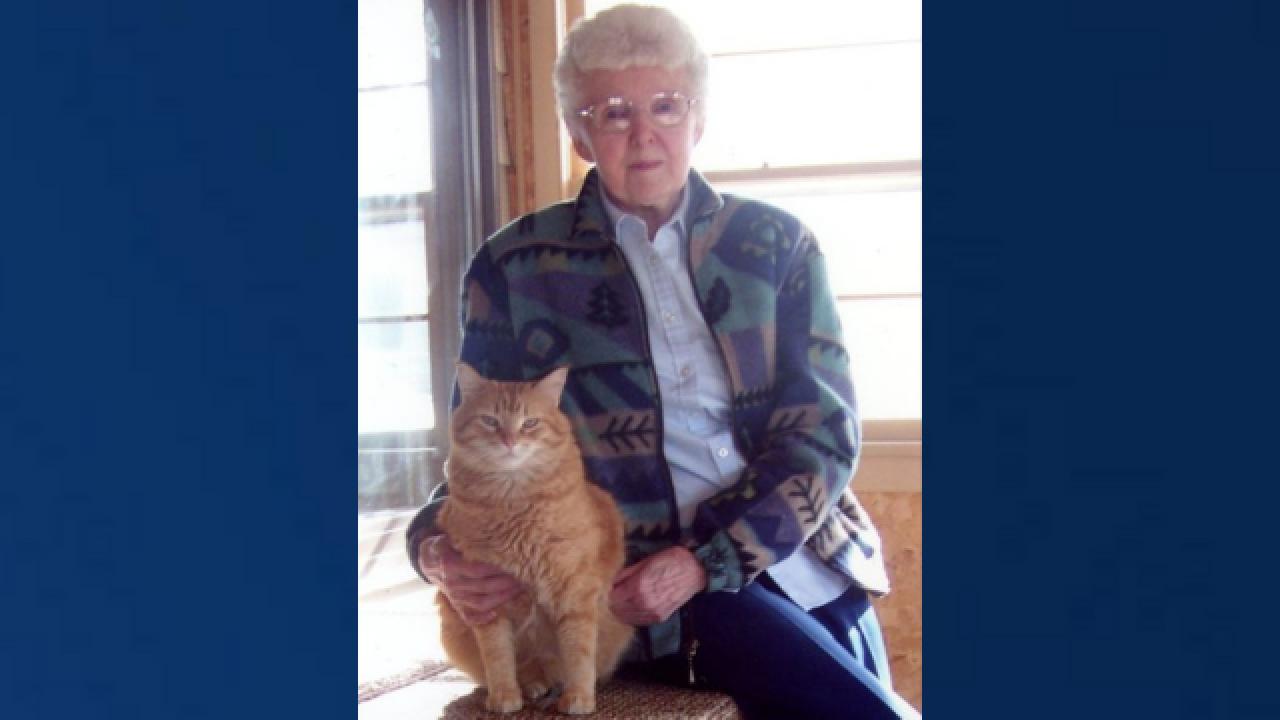 Margaret Lawson Palmer