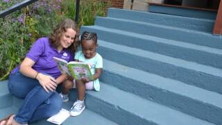 Cleveland Kids' Book Bank