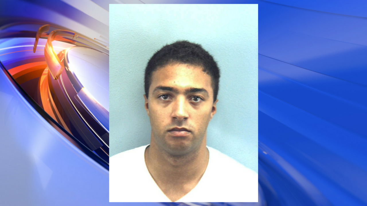 Virginia Beach man arrested for recording children in churchbathroom