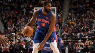 Andre Drummond, Bruce Brown lead Pistons over Nets