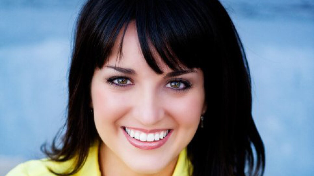 KSTU FOX 13 Salt Lake Names Jennifer Stagg Anchor of Good Day Utah WeekendEdition