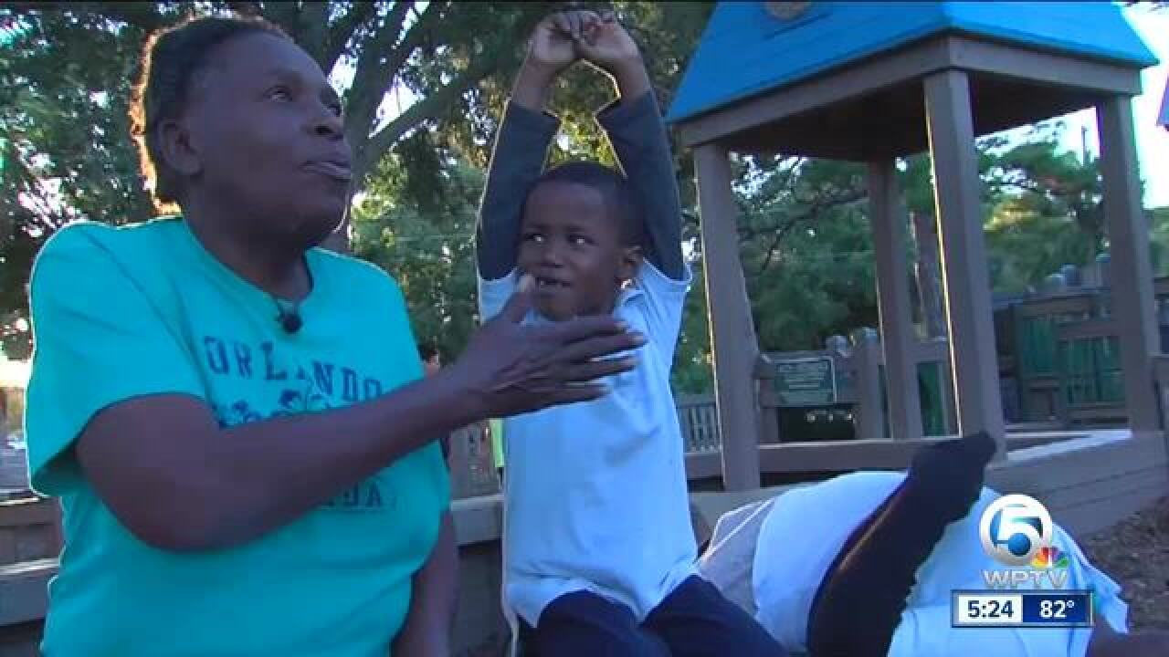 Dream come true: Community helps make Disney happen for family of terminally ill grandmother