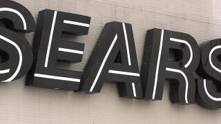 Sears Canada files for bankruptcy