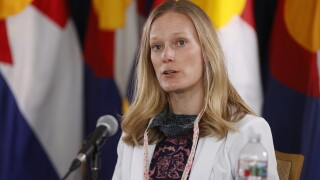 dr. rachel herlihy cdphe state epidemiologist