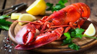 The Price Of Lobster Is Currently At An All-time Low